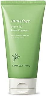 [Innisfree] Green Tea Foam Cleanser 150ml