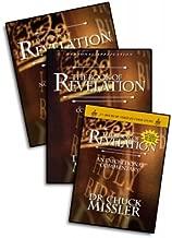 Revelation Commentary DVD, Handbook and Workbook Study Set