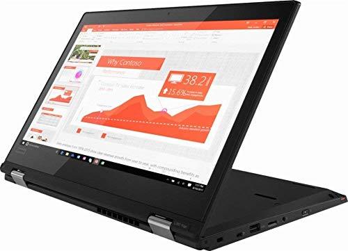 Compare Lenovo ThinkPad L380 Yoga (10-LENOVO-4900) vs other laptops
