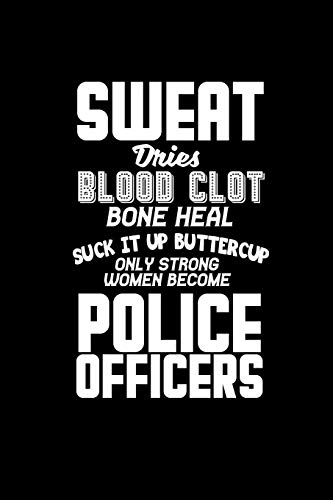 Sweat dries blood clots bones heal suck n up buttercup. Only strong. Women become police officers: Hangman Puzzles | Mini Game | Clever Kids | 110 ... x 22.86 cm | Single Player | Funny Great Gift