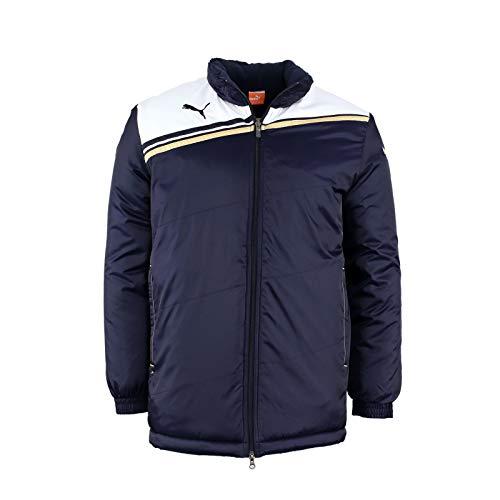Puma Jacke&Pullover King Coach Jacket new navy-white, Größe Puma:M