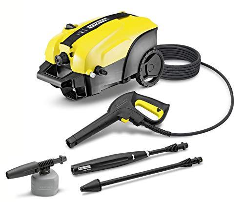 Lavadora K430 Power Silent Plus 220v Karcher K430 Power Silent Plus