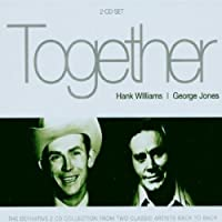 Together-Hank Williams & George Jones