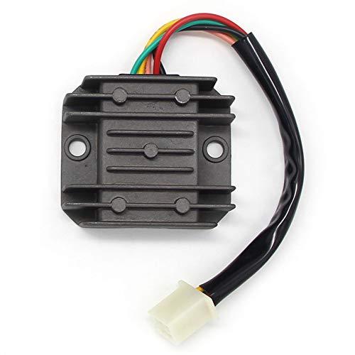 Rectificador regulador de voltaje, for SYM EURO MX 125 150 JET 50 EURO X BASIX SR SPORTX V 100 TBARK RS VS125 VS150