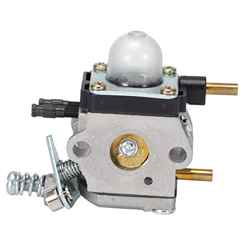 Motozappe in alluminio per carburatore Parti di ricambio per motozappe Carburatore Gruppo carburatore, per motozappe ECHO MANTIS, per ZAMA C1U ‑ K54A C1U ‑ K27B