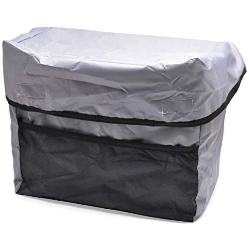 Fofana Kofferraumtasche für LKW-Zelt, Schuhtasche, Zelt-Organizer, halten Sie Ihr Campingzelt sauber mit schmutzigen Schuhen im Freien.