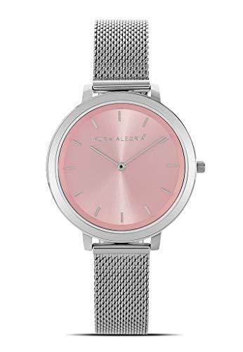 Reloj PURA ALEGRÍA Mujer Rosa BEBÉ