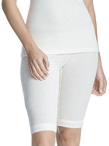 Susa Sangora dames thermo-ondergoed - onderste deel Angora slipje met lange pijpen s8050900