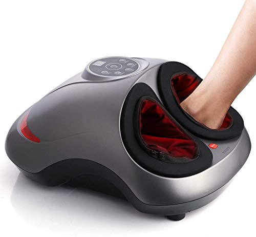 Masajeador de pies eléctrico Intey