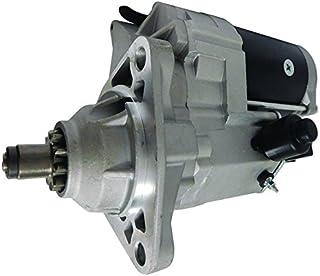 New Starter For Peterbilt 320 379 Cummins 8.3L ISC ISL International Medium Heavy Duty Trucks DT466E Engines 3595800C91, 428000-2690