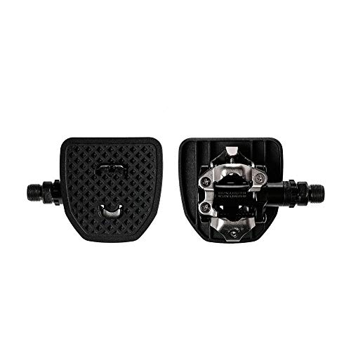 Pedal Plate Platform 2.0 For Shimano Spd-mtb/look X-trak One Size
