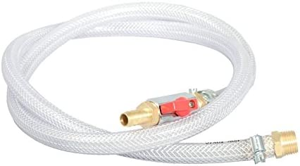 Front Courier shipping free shipping Runner Year-end gift Premium Water Tank Kit Hose