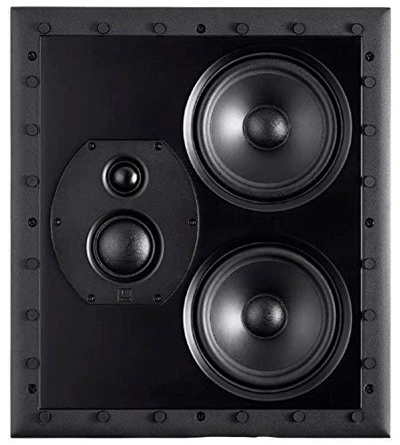 Monolith THX-LCR THX Ultra Certified 3-Way LCR in-Wall Speaker