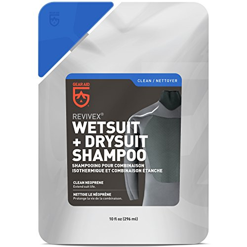 Wetsuit Cleaner and Conditioner for Neoprene by GEAR AID