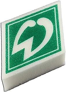 Badeschwamm Werder Bremen  Gratis StickerBremen Forever, Schwamm, Bath Sponge,