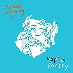 Napkin Poetry [Import]
