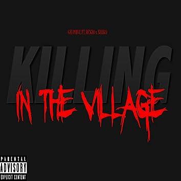 Killing In The Village (feat. Kwik Quick & Neeko)