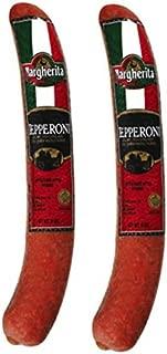 Margherita Premium Top Selling Pepperoni Sticks (2) by Margherita