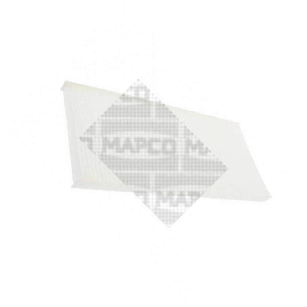 Mapco 65002 Innenraumfilter Auto