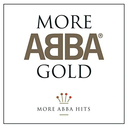 More Abba Gold