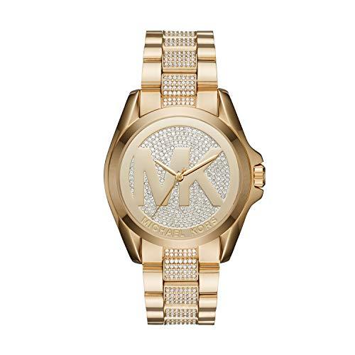 Relógio Michael Kors Mk6487 Diametro 43Mm
