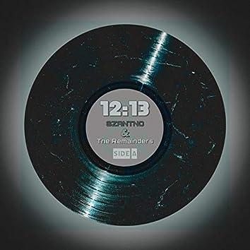 12:13 Side A