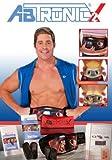 AbTronic Muskelstimulationstrainer - Bauchtrainer Abtronic -