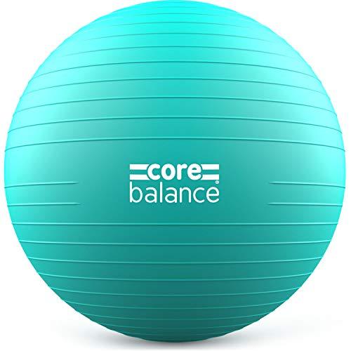 CORE BALANCE, Pelota de Pilates, Fitness, Yoga, Embarazo, Fitball para Ejercicios...