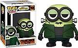Funko Pop Movie Minions - Frankenbob Figure Collectible Toy Boy's Toy