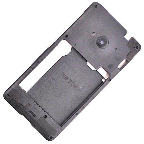 Microsoft Lumia 540 Dual Sim original Mittel Gehäuse inklusive Kamera Glas