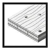 Bosch Professional 2608579839 Bosch 2608579839-HEX-9 MultiConstruction: 7 x 90 x 150