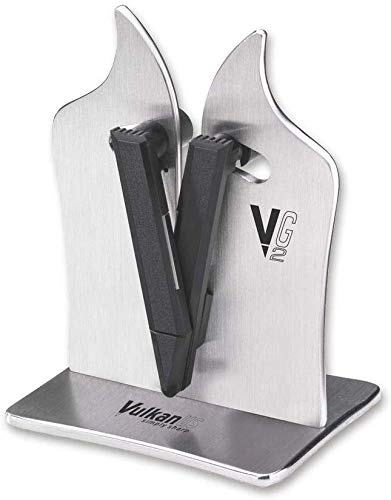 Vulkanus MSVA20G2 Professional G2, Silver, small