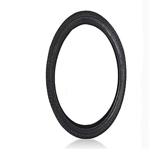 FFLSDR Neumático de Bicicleta 14/16/18/20/22 Pulgada 1.5/1.75/1.95 Neumático para Bicicletas Infantiles para 406 Ruedas de Llamada (Color : K841 (20 x1.95))