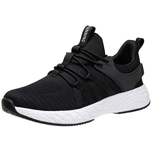[MERPHINE] ランニングシューズ スニーカー メンズ ジョギングシューズ らんにんくぐシューズ スポーツシューズ 運動靴 メンズシューズ 軽量