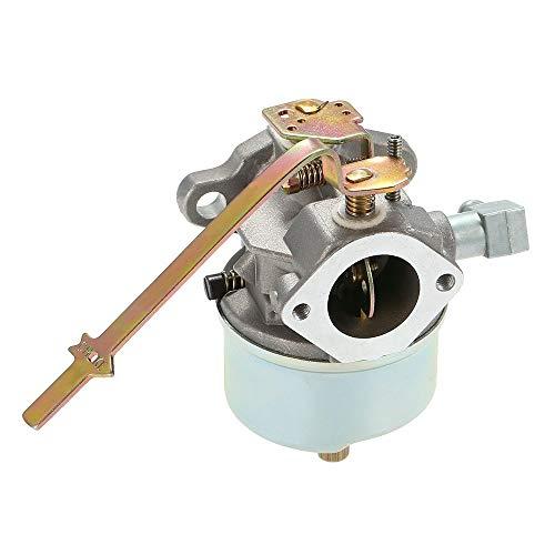 SGHKKL Carburador Compatible con Tecumseh 632615 632208 632589 Relleno H30 H35 Motores Highschool Calidad