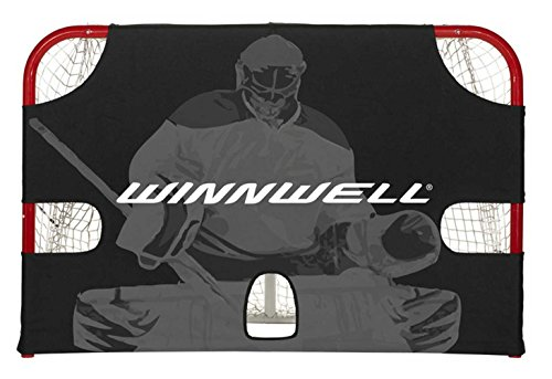 Automatischer Goalie WinnWell Accushot Heavy Duty 72""