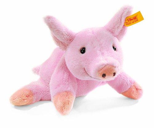 Steiff 281327 - Sissi Schwein 16 cm liegend