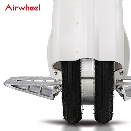 E-Einrad Airwheel Q1 gyroroue Rad Bild 3*