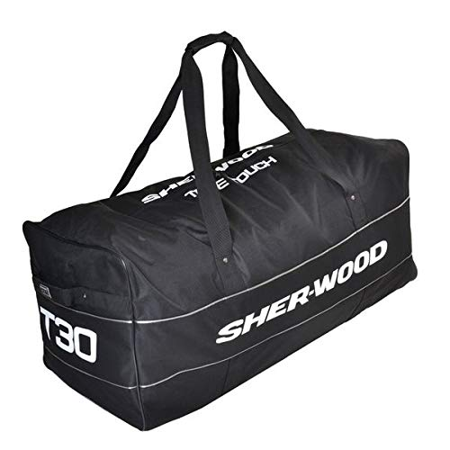 Sherwood SHER-Wood True Touch T30 Carry Bag Senior, Farbe:schwarz