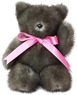 ミンクファー ヌイグルミ クマ
