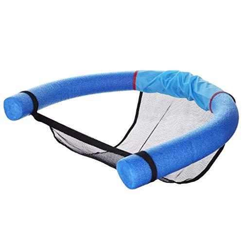 Zwembad Noodle Net Sling Mesh Float Stoel Net Voor Zwembad Party Kinderen Volwassen DIY Bed Seat Water Ontspanning