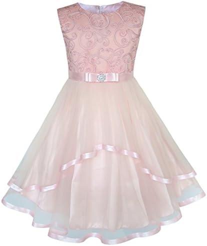 Child wedding dress _image3