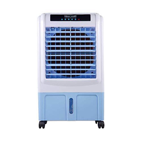 Haushaltsklimaanlagenventilator persönlicher Raumluftkühlerventilator Hauptklimaanlagenventilator Energieeinsparung schnelles abkühlendes Hauptschreibtischschlafzimmer im Freien@HS-35A Fernbedienun