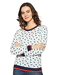 Pepe Jeans Womens Pullover
