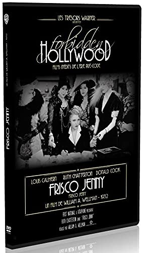 Frisco Jenny-Collection Forbidden Hollywood