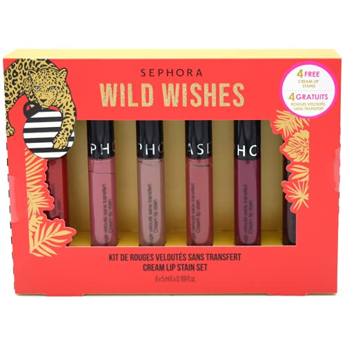 Sephora Wild Wishes Set