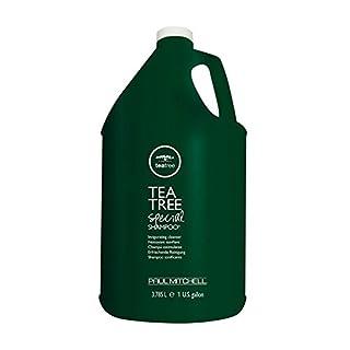 Tea Tree Special Shampoo, 1 Gallon (B000I3NC40) | Amazon price tracker / tracking, Amazon price history charts, Amazon price watches, Amazon price drop alerts
