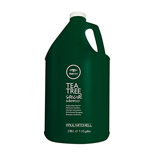 Tea Tree Special Shampoo, 1 Gallon