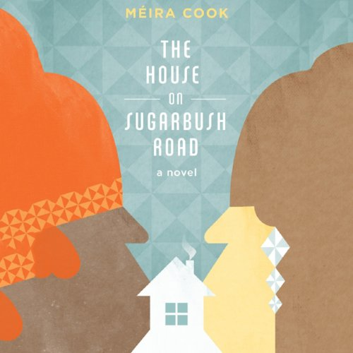 The House on Sugarbush Road cover art