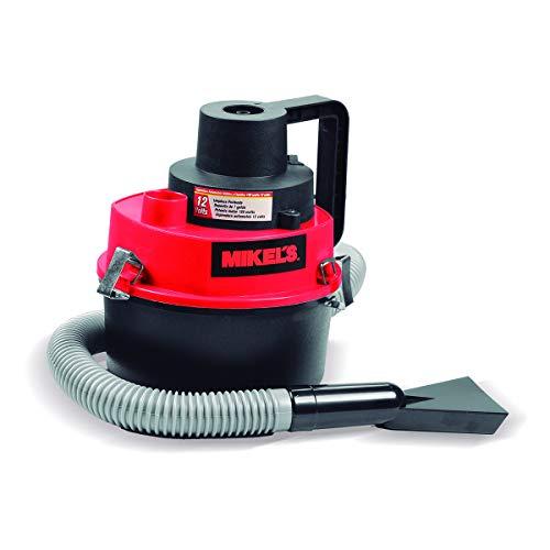 Mikel's AASL-160 Aspiradora Sólidos y Líquidos 12 V 160 W